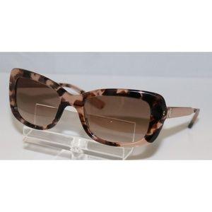 Michael Kors Pink Tortoise sunglasses